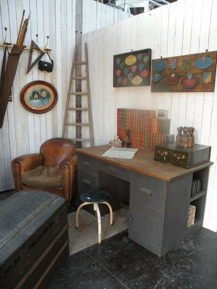 Le Blog De Eric Maçon - Tof Vintage Deco-Adres | Decor tout Tof Meuble