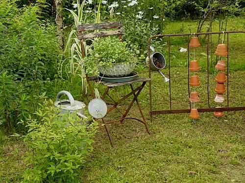 Le Jardin De Méli-Mélo - Arrosoirs Et Sécateurs | Arrosoir destiné Arrosoirs Et Sécateurs