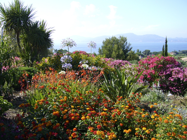 Le Jardin Des Fleurs - Jardinsud concernant Le Jardin Des Fleurs