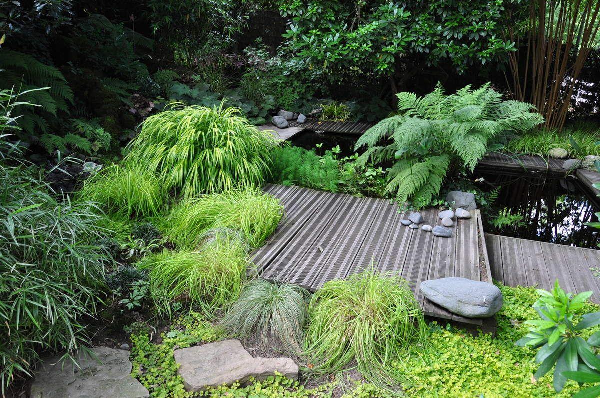 Le Jardin Retiré, Écrin Romantique Au Coeur De La Ville encequiconcerne Point Vert Le Jardin