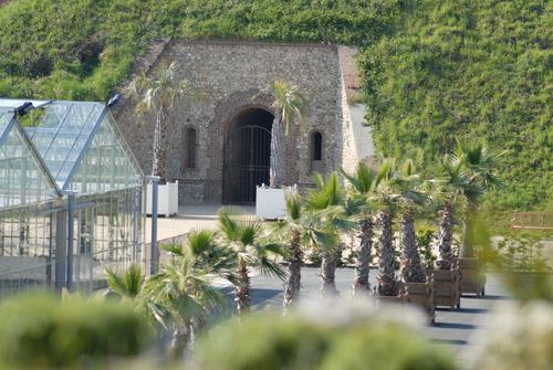 Les Jardins Suspendus Du Havre avec Jardin Suspendu Le Havre