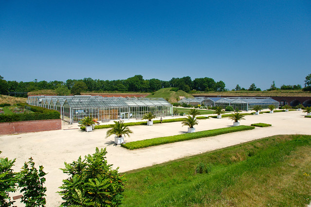 Les Jardins Suspendus Du Havre | Flickr - Photo Sharing! intérieur Jardin Suspendu Le Havre