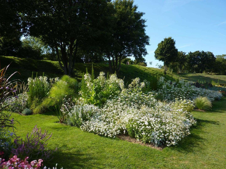 Les Jardins Suspendus : Site Touristique Le Havre 76600 encequiconcerne Jardin Suspendu Le Havre