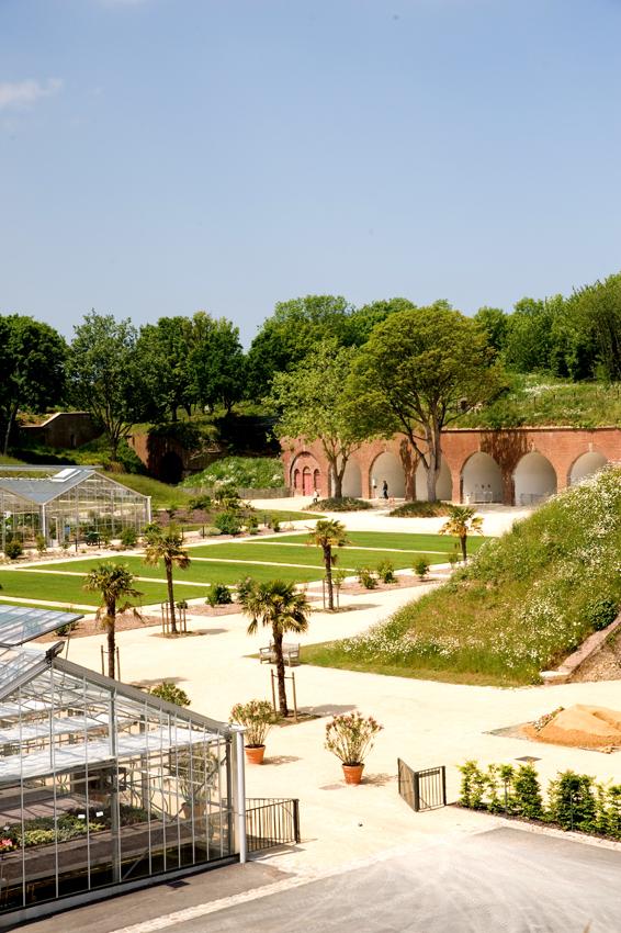 Mercredi 30 Octobre, Atelier Aux Jardins Suspendus intérieur Jardin Suspendu Le Havre