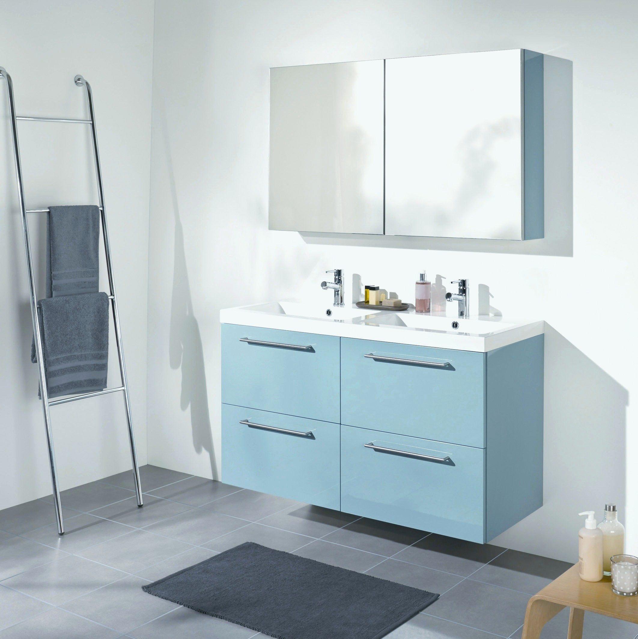 Meuble Double Vasque Brico Depot Belle Armoire Toilette avec
