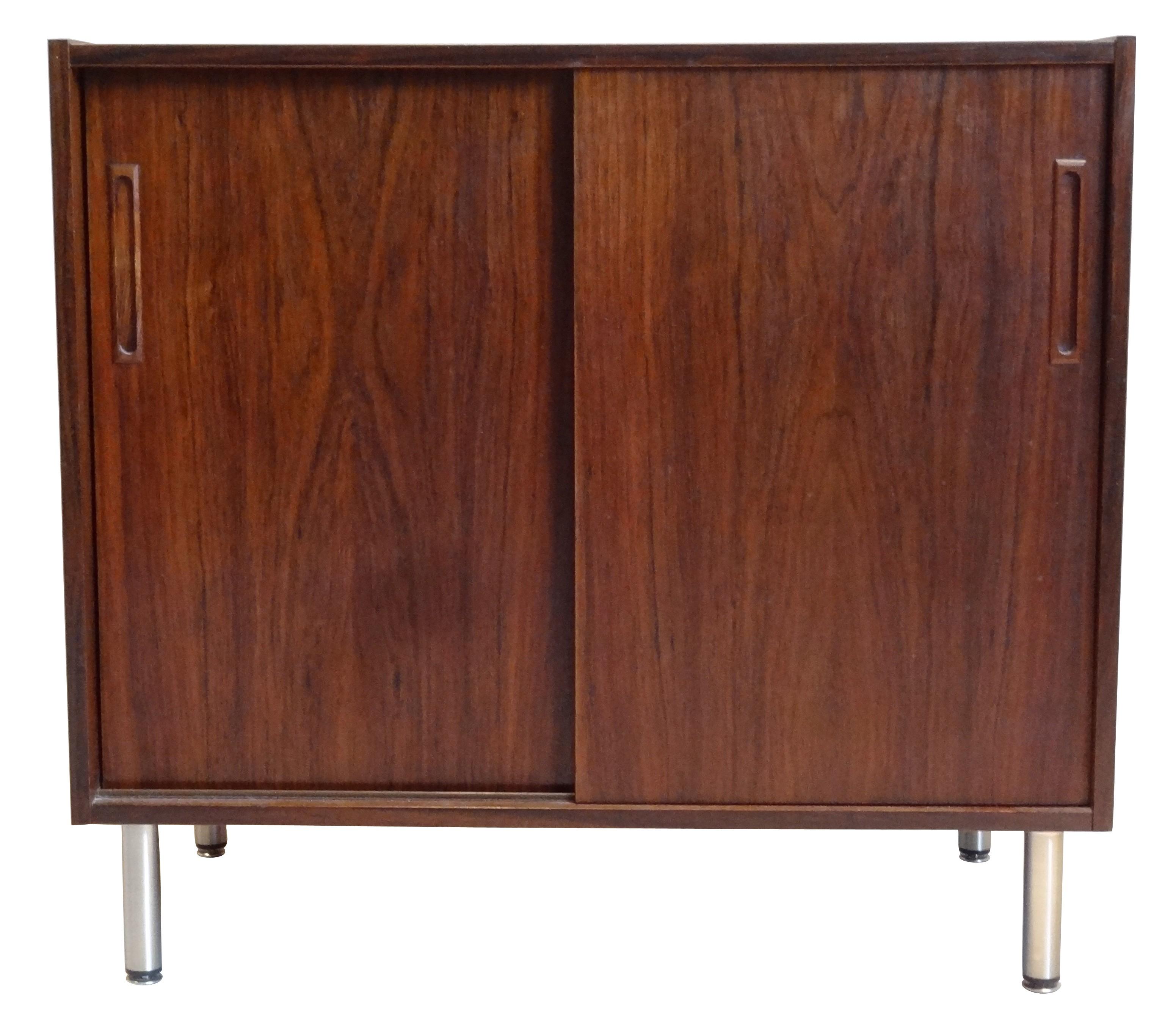 Meuble Vintage Scandinave - Années 60 - Design Market pour Meubles Scandinaves Vintage