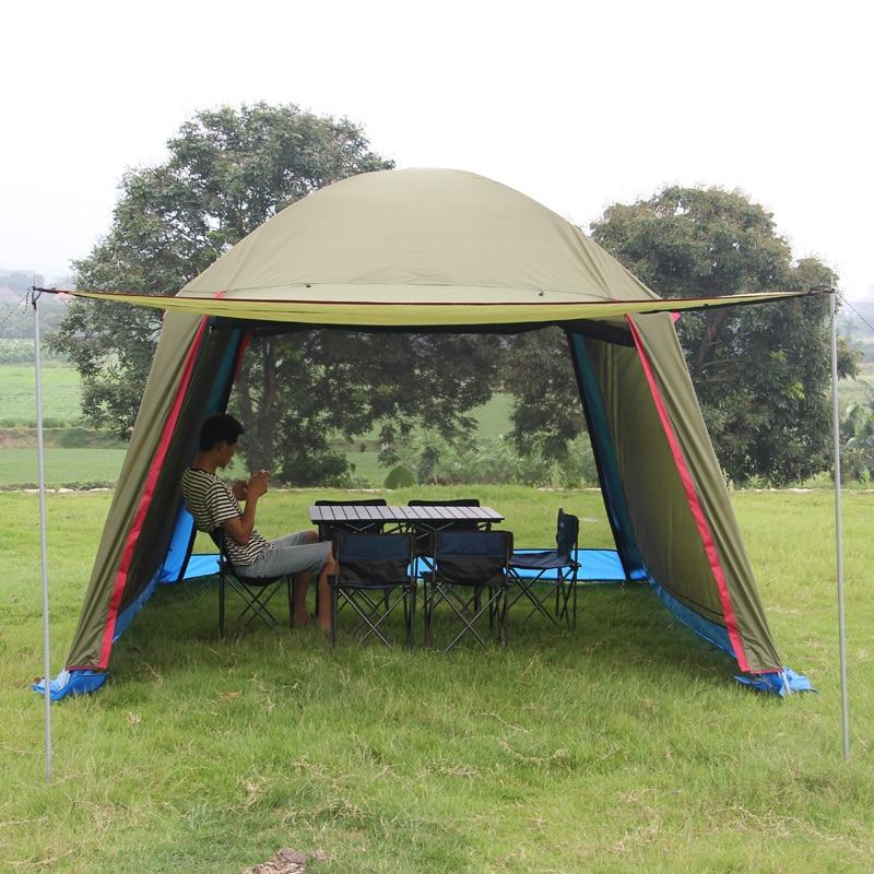Offre Spéciale Étanche Abri Soleil Plage Tente Camping concernant Tente De Plage Decathlon