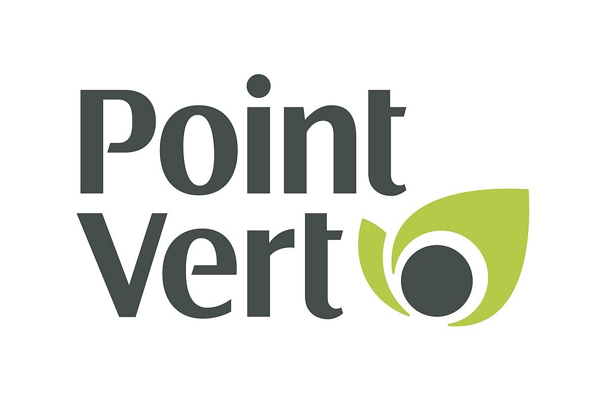 Point Vert (Enseigne) — Wikipédia intérieur Point Vert Le Jardin