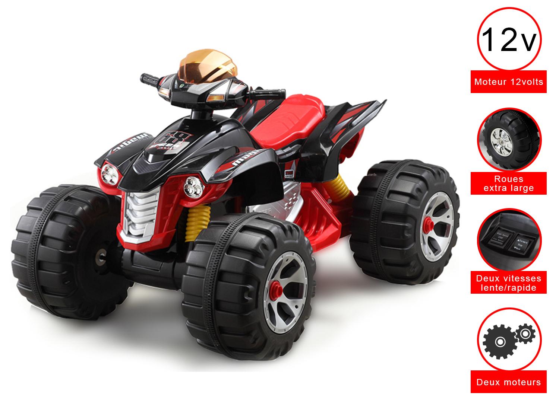 Quad Electrique , Moto Electrique , Voiture Electrique concernant Quad Enfant Electrique
