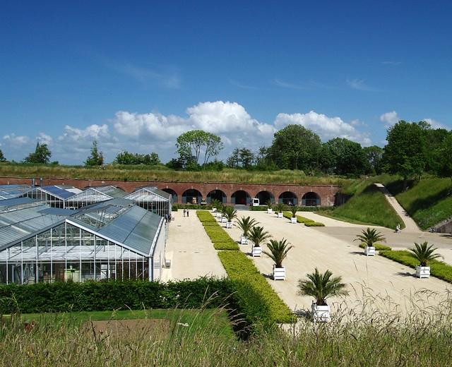 Roly9913 - Le Havre Promenade Dans Les Jardins Suspendus avec Jardin Suspendu Le Havre