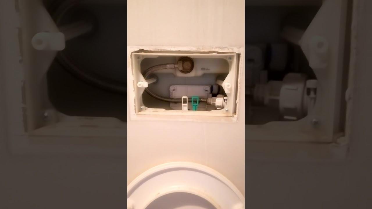 01 Réparation Chasse D'Eau Wc Suspendu Geberit Plombier encequiconcerne Toilette Suspendu Geberit