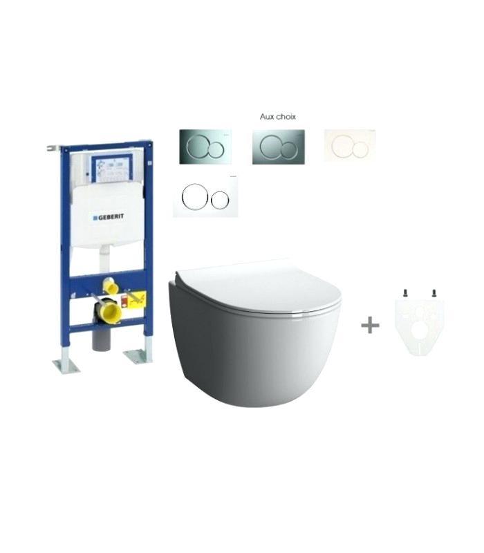 101 Concept Wc Suspendu Geberit Leroy Merlin à Toilette Suspendu Geberit Prix