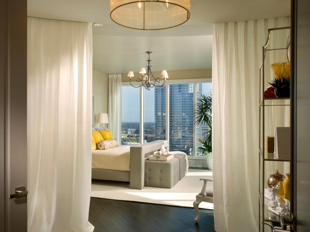 25 Best Ideas Long Bedroom Curtains   Curtain Ideas destiné Rideau De Separation De Pièce Ikea