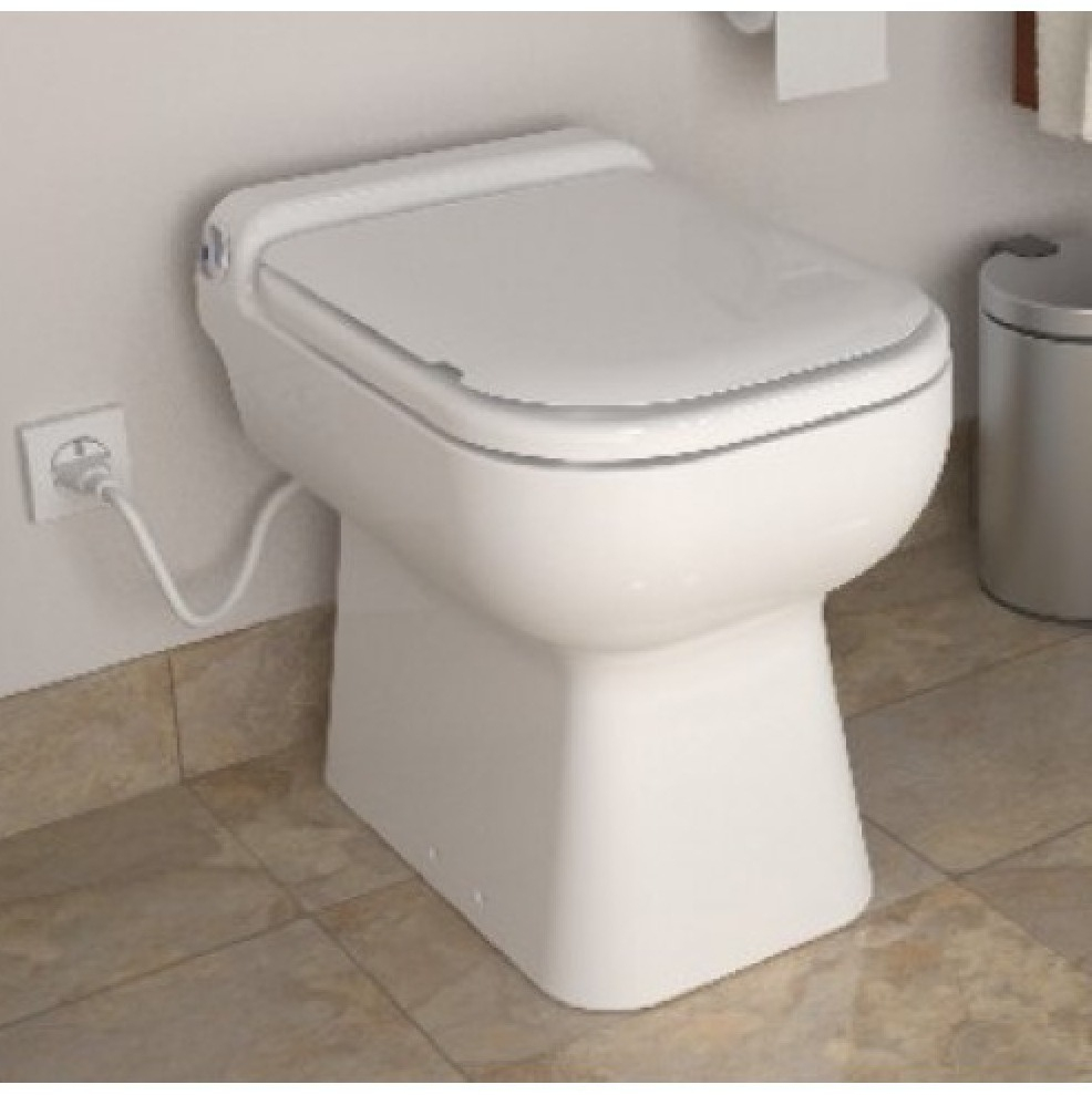 A Quoi Servent Les Wc Sanibroyeurs ? - Enfrancedepuis2007 concernant Toilette Sanibroyeur