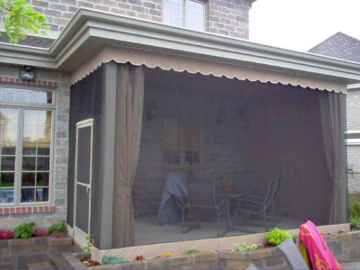 Abri Pour Terrasse Exterieur. Abri De Jardin Bois Pas Cher encequiconcerne Rideau En Plastique Exterieur