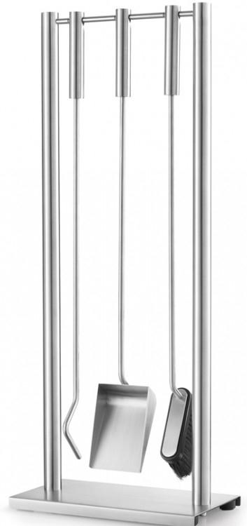 Accessoires Cheminée Pour Un Coin Feu Design | Déco-Cool intérieur Accessoires Pour Cheminée