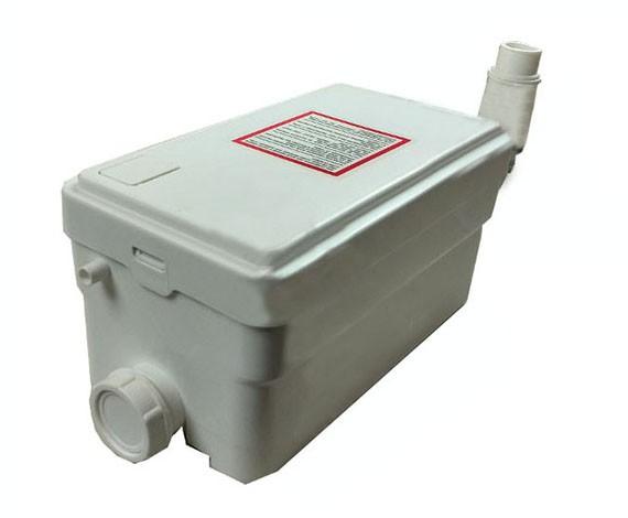 Achat Pompe De Relevage Douche Et Sanitaire Bsf-250 Pas tout Pompe De Relevage Toilette