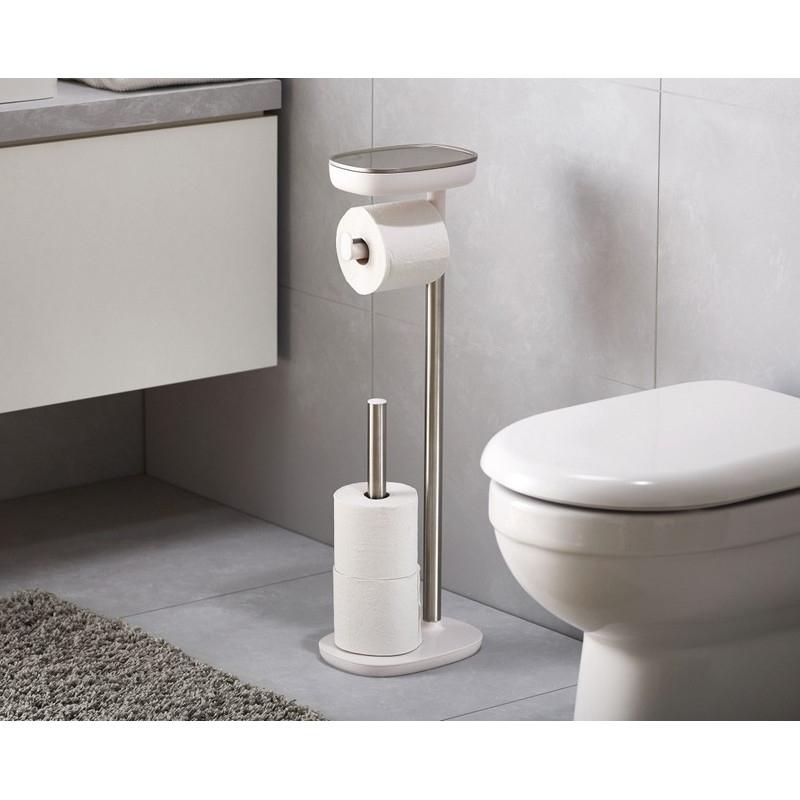 Acheter Porte-Papier De Toilette Easystore De Joseph Joseph intérieur Porte Papier Toilette Design