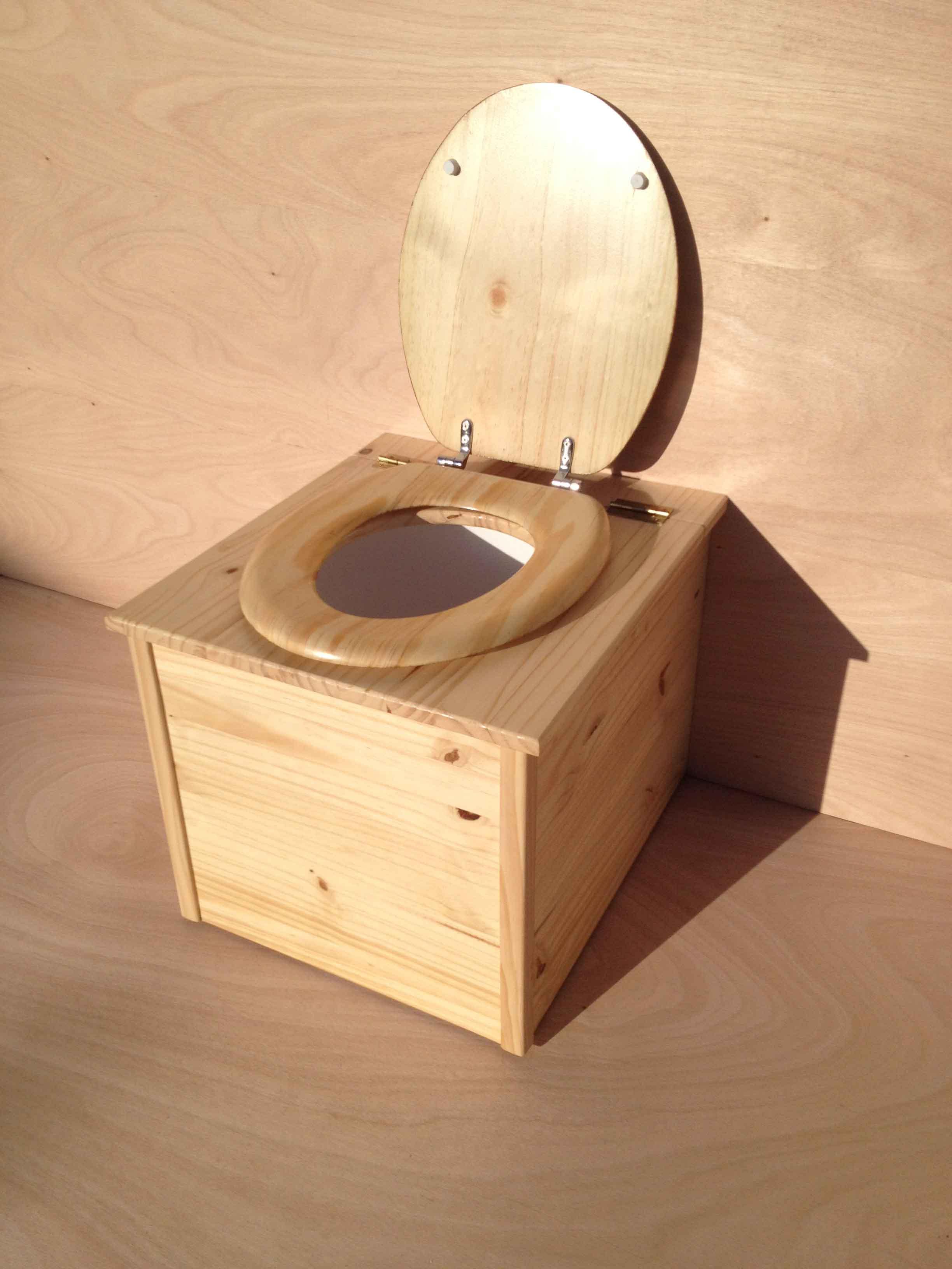 Acheter Votre Toilette Sèche Éco 3 | Fabulous Toilettes intérieur Toilettes Seche