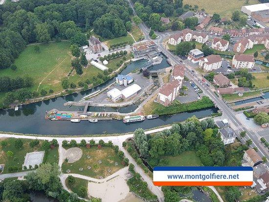 Base Nautique De Saint-Laurent-Blangy : 2020 Ce Qu'Il Faut concernant 1 Chemin Des Carrières 94310 Orly