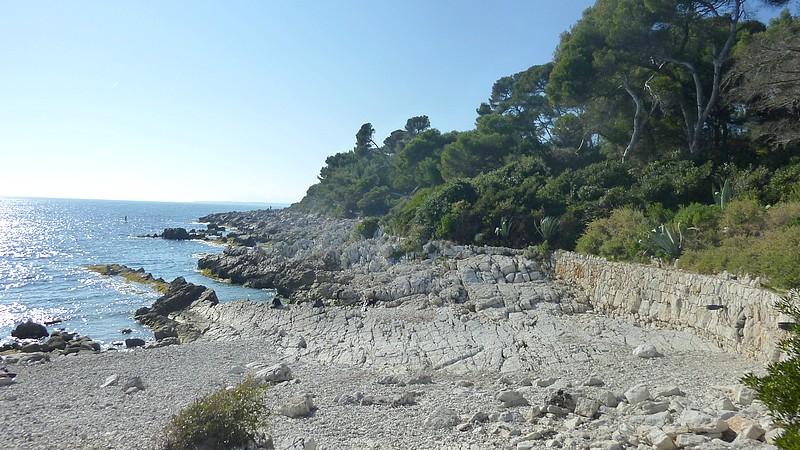 B&B, Antibes, Chemin Des Douaniers avec Chemin Du Puy Antibes