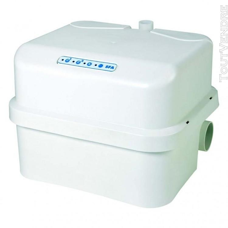 Broyeur Sanibroyeur Pompe De Relevage Pour Wc Toilette à Toilettes Broyeur