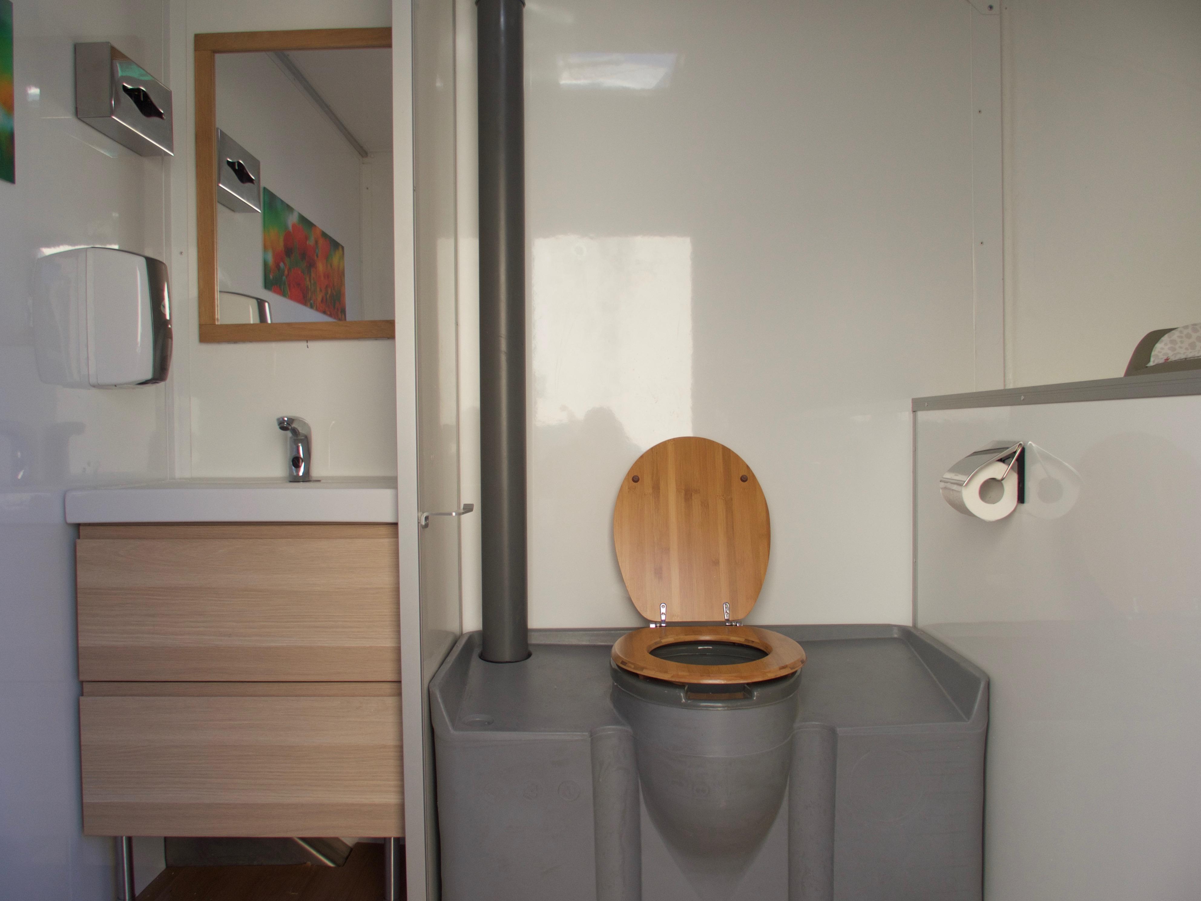 Caravane Sanitaire Confort Location Toilettes Chimiques concernant Toilettes Bouchés
