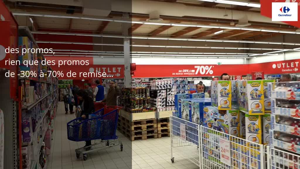 Carrefour Vaulx En Velin - Carrefour.fr encequiconcerne Carrefour Sept Chemins