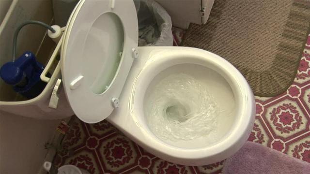 Cette Astuce Pour Conserver La Toilette Propre Est intérieur Quel Produit Pour Déboucher Les Toilettes