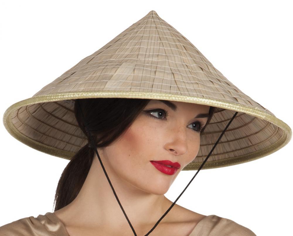 Chapeau Chinois Paille Luxe, Chapeaux   Vente Chapeau à Chapeau Chinois Cheminée