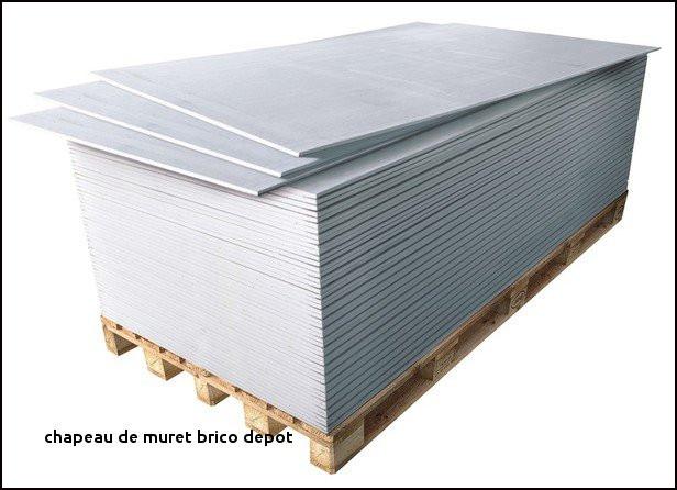 Chapeau De Mur Brico Depot concernant Chapeau Cheminée Brico Depot
