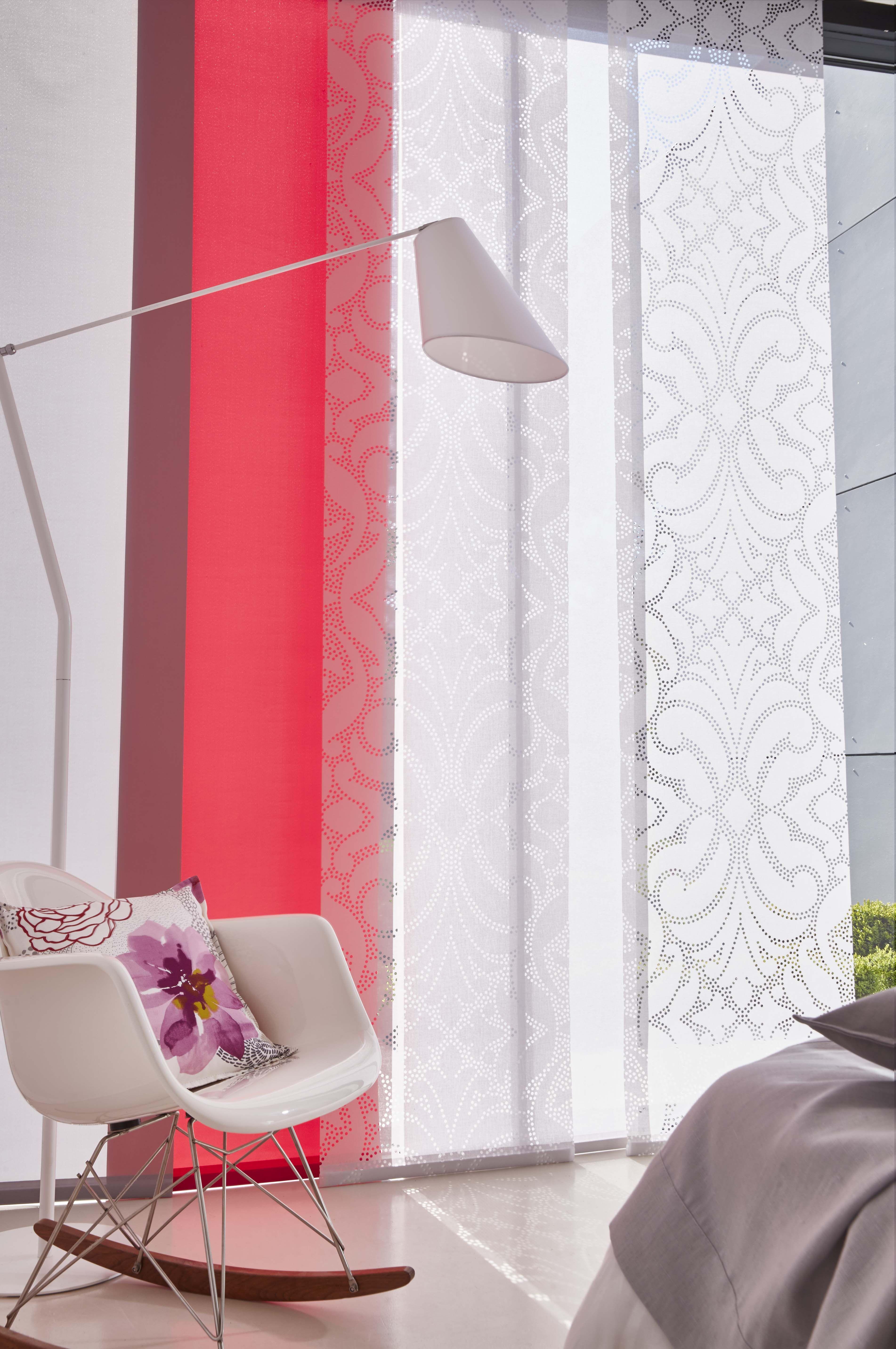 Chez Vous | Panneau Japonais, Panneau Deco Et Deco tout Rideau Japonais Design
