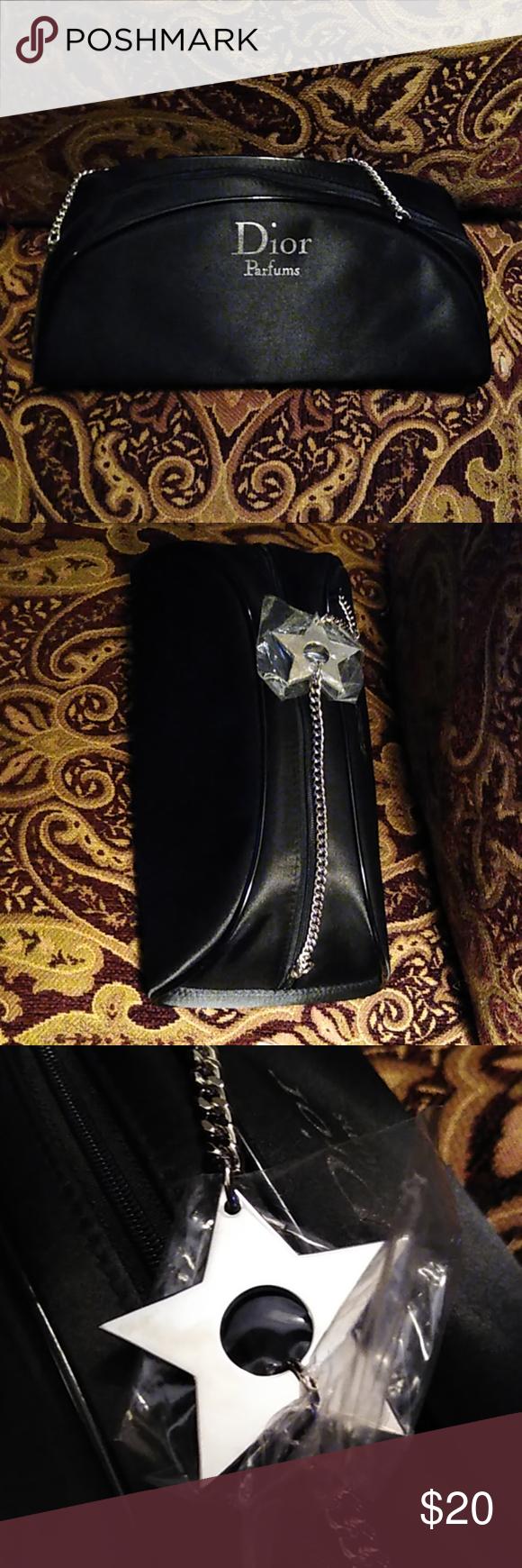 Christian Dior Cosmetic Bag Beautiful Dior Trousse De encequiconcerne Trousse De Toilette Dior