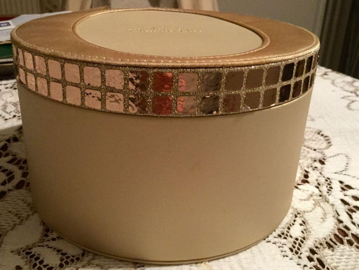 Coffret Ou Trousse De Toilette Chr. Dior – Luckyfind avec Trousse De Toilette Dior