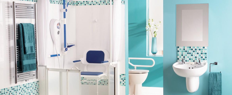 » Comment Aménager La Salle De Bains Et Les Toilettes Pour pour Toilette Personne Agée