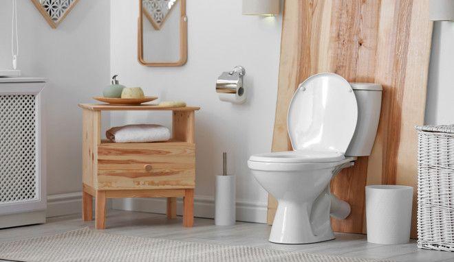 Comment Bien Nettoyer La Cuvette Des Toilettes   Cuvette serapportantà Tartre Toilette