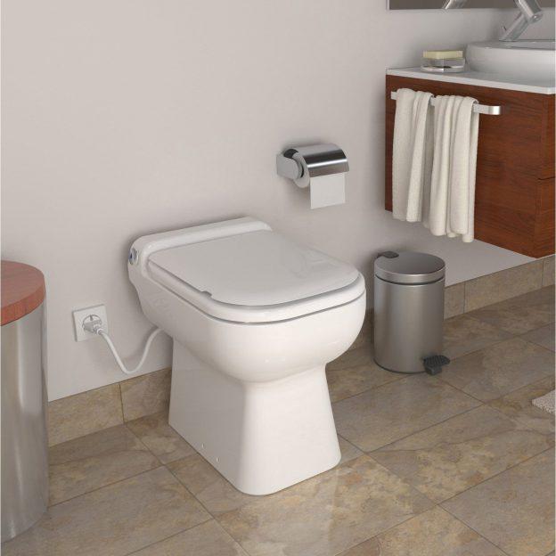 Comment Fonctionne Un Sanibroyeur ? - Bori Svian serapportantà Toilettes Sanibroyeur