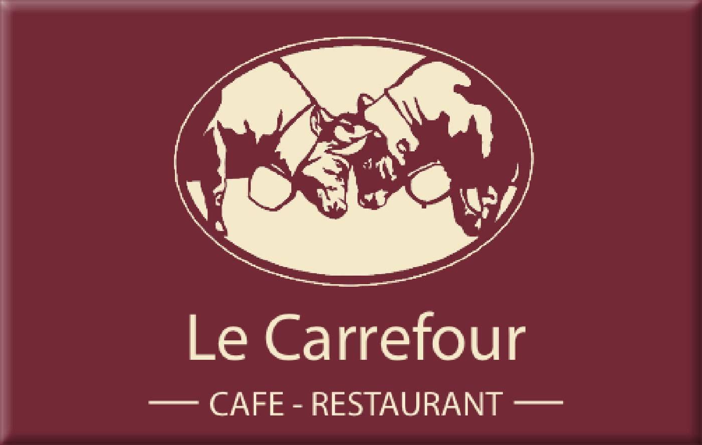 Contact The Carrefour Bruson Restaurant à Carrefour 7 Chemins
