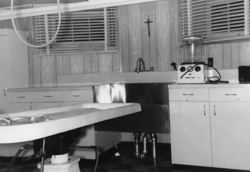De La Simple Toilette Mortuaire Au Laboratoire Du concernant Toilette Mortuaire