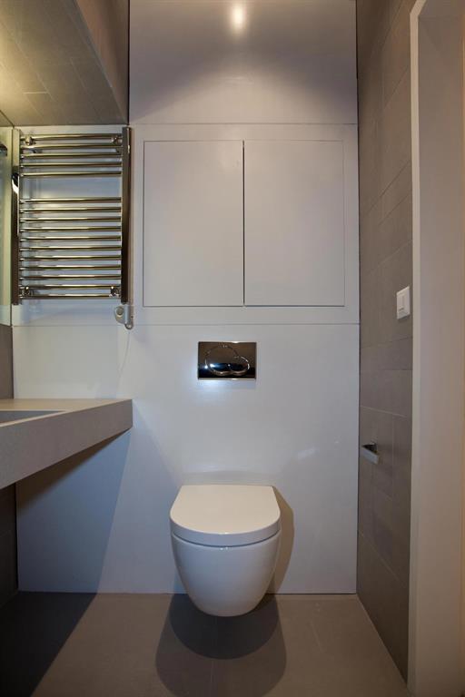 Deco Wc Suspendu Contemporain intérieur Toilettes Suspendus