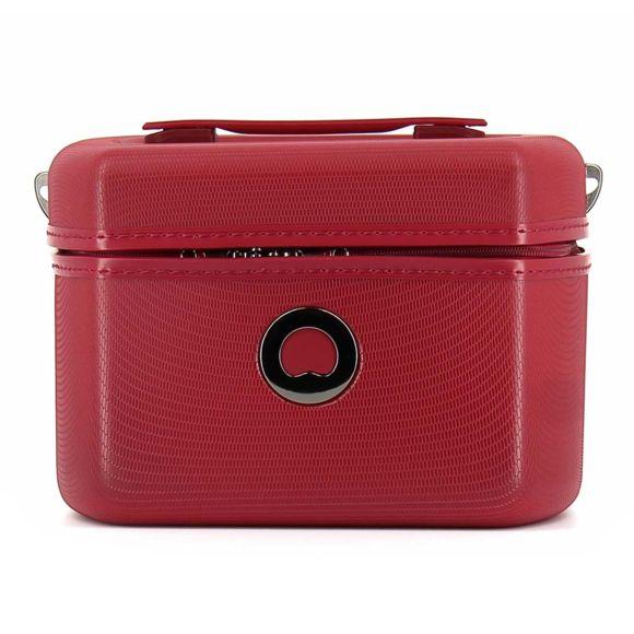 Delsey - Trousse De Toilette Helium Classic 2 Beauty Case intérieur Trousse De Toilette Carrefour