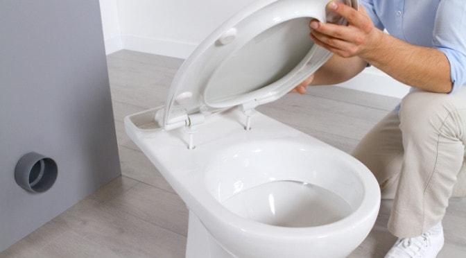 Dépannage Sanibroyeur Toilette Paris : Devis Gratuit encequiconcerne Toilette Sanibroyeur