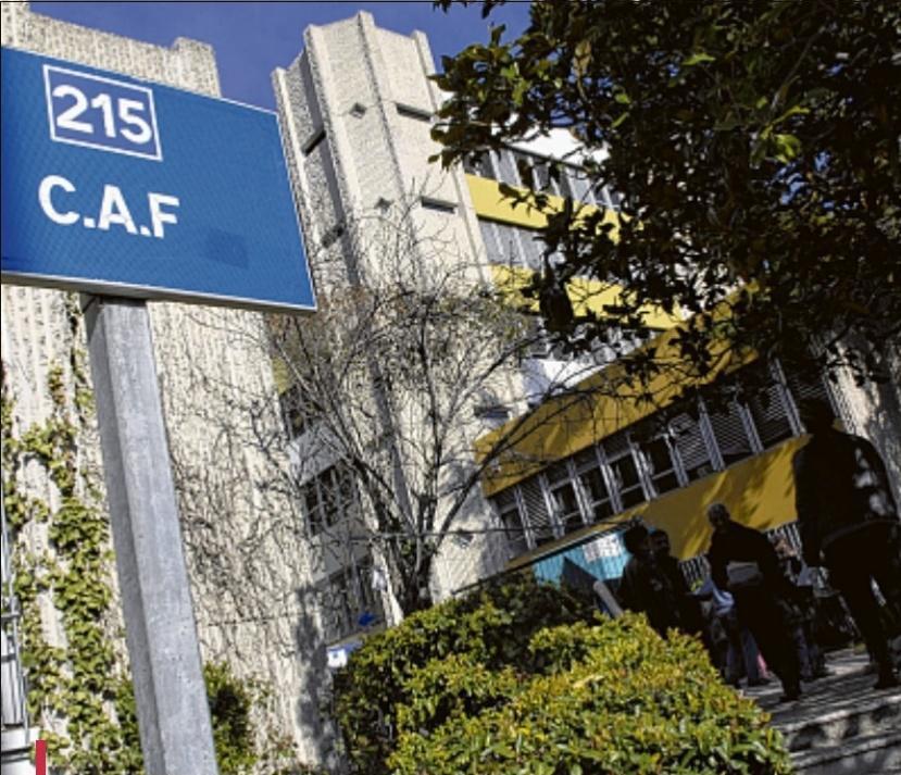 Des Salariés De La Caf Suspectés De Fraude Aux Prestations tout Caf Chemin De Gibbes