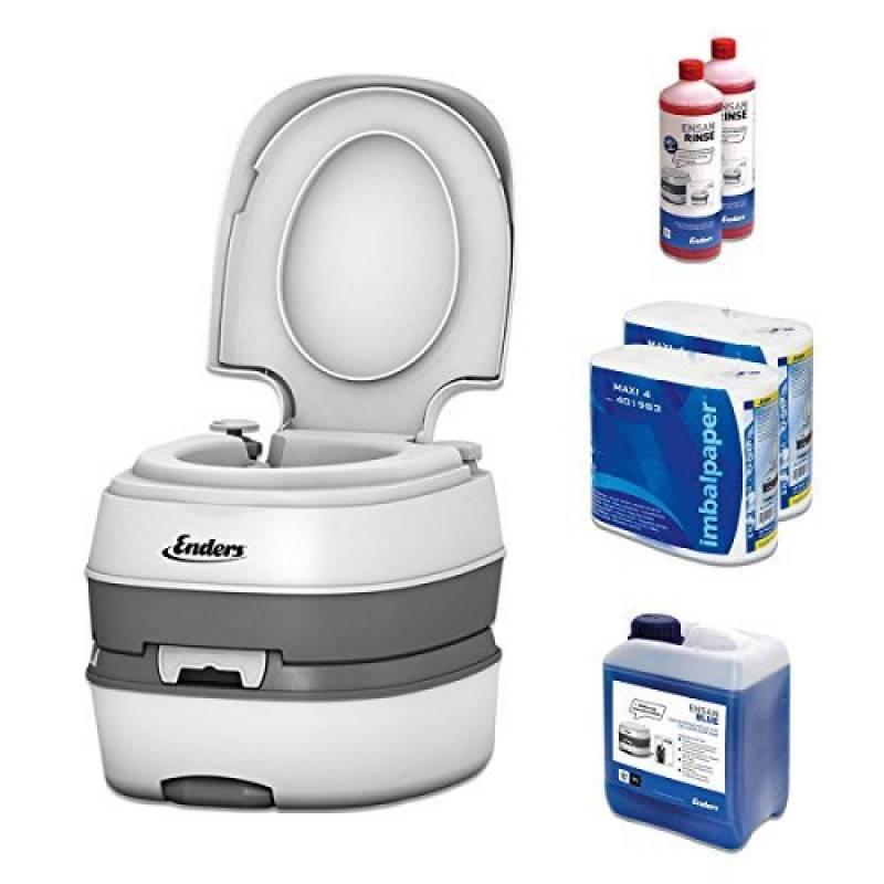 Des Toilettes Portables Pour Faciliter La Vie En Plein Air avec Toilettes Portables