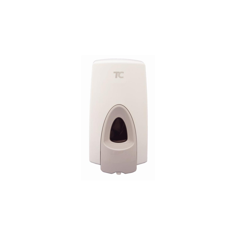 Distributeur Blanc De Mousse Lavante Rubbermaid 80 Cl pour Toilette Lavante