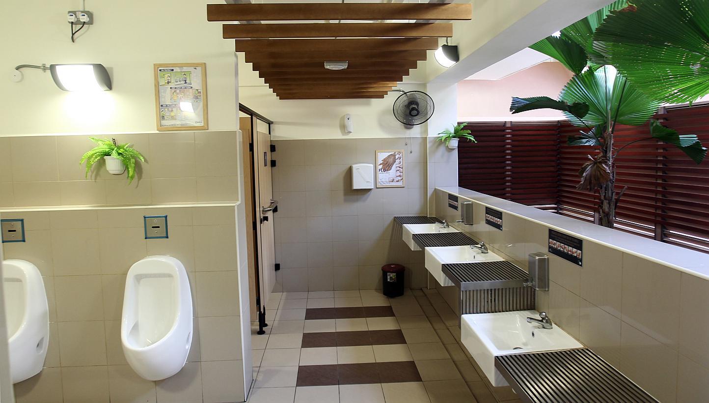 Efforts To Keep Public Toilets | Sfj - Sqfeed Journal concernant Toilettes Publics