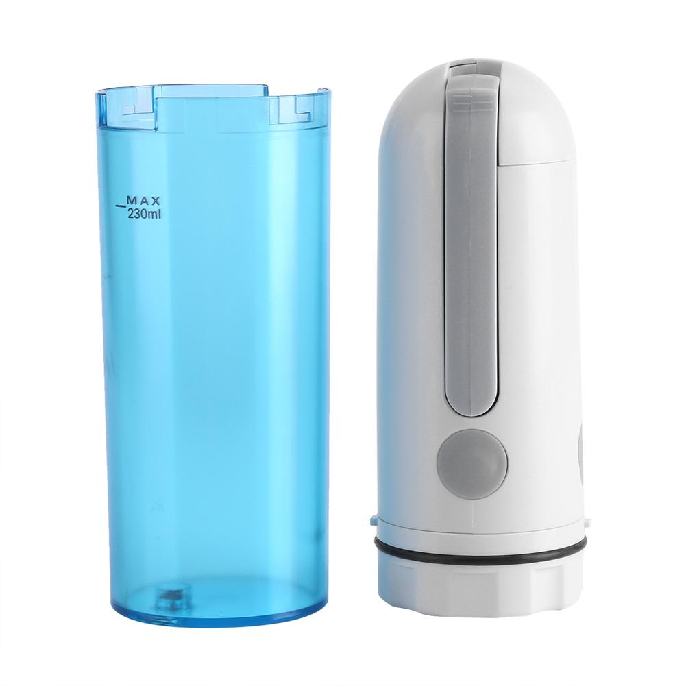 Electric Handheld Toilet Portable Sprayer Handy Travel tout Toilettes Portables