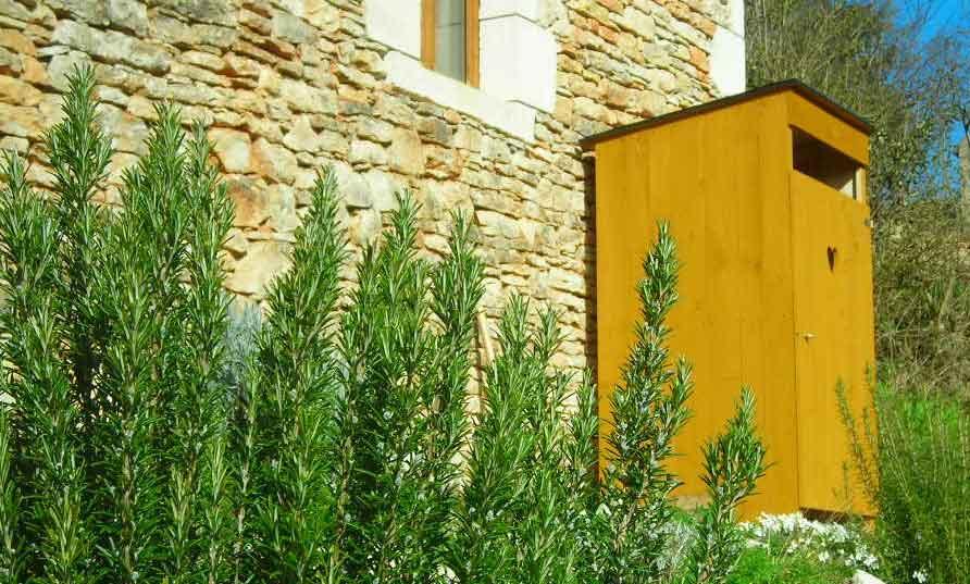 Fabrication Et Vente De Toilettes Sèches Écologiques À concernant Toilettes Seches Vente