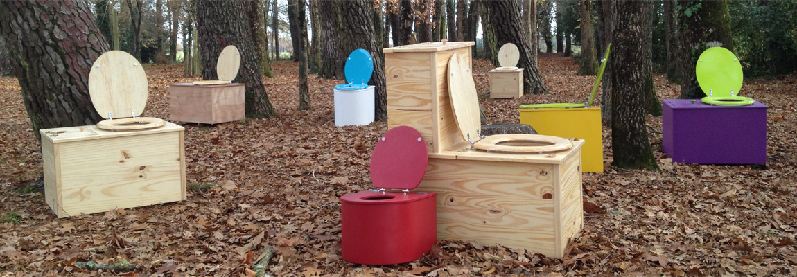 Fabulous Toilettes-Création Et Vente De Toilettes Sèches tout Toilettes Seches Vente