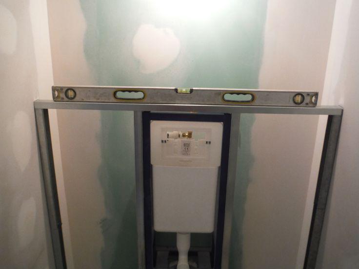 Faire Le Coffrage En Placo D Un Wc Suspendu Wc Suspendu Destine Montage Toilette Suspendu Agencecormierdelauniere Com Agencecormierdelauniere Com